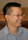 Council Representative: Ray Hsu