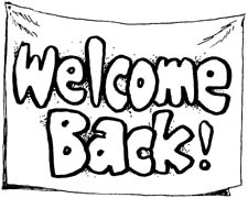 Welcome Back to LG!